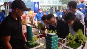 Đà Nẵng - Trung tâm khởi nghiệp sáng tạo, chuyển đổi số hướng tới cách mạng công nghiệp 4.0