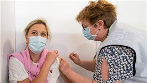 Bỉ mở trung tâm tiêm vaccine Covid-19 tại các ga tàu hỏa