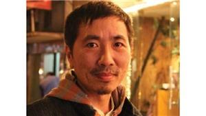 Họa sĩ Trần Trọng Vũ: 'Tự giãn cách mình với xã hội để làm việc'