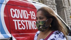 Giới chuyên gia cảnh báo đợt bùng phát mới của dịch Covid-19 vào mùa Đông tới