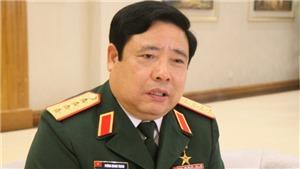 Thủ trưởng cũ kể chuyện về Đại tướng Phùng Quang Thanh