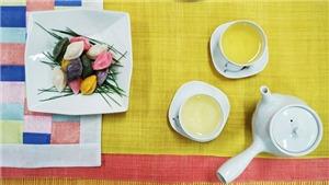 Những món ăn đặc trưng trong ngày Lễ Chuseok ở Hàn Quốc