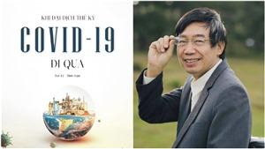 Nhà văn Sương Nguyệt Minh: 'Đại dịch như hàn thử biểu đo lòng người'