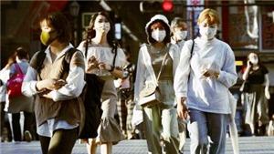 Chính phủ Nhật Bản xem xét dỡ bỏ tình trạng khẩn cấp về dịch Covid-19 vào cuối tháng này