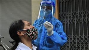 Sáng 23/9 hơn 487.200 ca Covid-19 đã khỏi bệnh, 17 tỉnh qua 14 ngày không ghi nhận F0