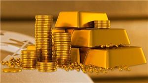 Giá vàng tăng 200 nghìn đồng/lượng
