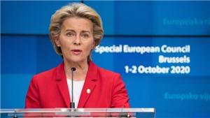 Sau liên minh AUKUS của Mỹ-Anh-Australia là chiến lược Ấn Độ Dương-Thái Bình Dương của EU
