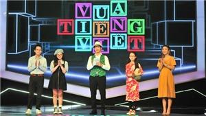 'Vua tiếng Việt': Cuộc tranh tài khó đoán khiến MC Xuân Bắc cũng phải 'bó tay'