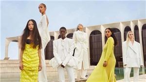 NTK Phan Đăng Hoàng ra mắt BST 'Tinh hoa' tại Milan Fashion Week