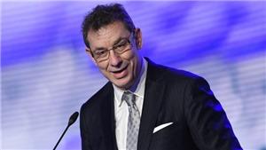 CEO hãng Pfizer dự báo thời điểm cuộc sống trở lại bình thường