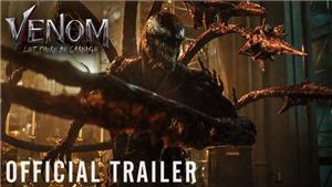 Siêu anh hùng 'Venom: Đối mặt tử thù' sẽ gây tiếng vang lớn