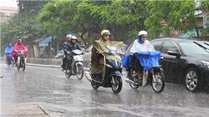 Từ ngày 1-2/10, đề phòng thời tiết nguy hiểm tại vùng núi Bắc Bộ, Nam Trung Bộ, Tây Nguyên và Nam Bộ