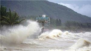 Tháng 10/2021, xuất hiện 2-3 xoáy thuận nhiệt đới trên Biển Đông