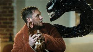Câu chuyện điện ảnh: Venom 'xâm chiếm' các rạp Bắc Mỹ