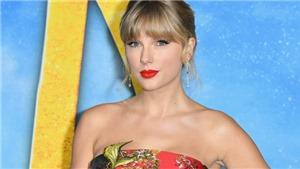 Taylor Swift phát hành 'Red (Taylor's Version)' sớm hơn dự kiến