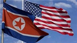 Mỹ khẳng định 'không có ý định thù địch' với Triều Tiên