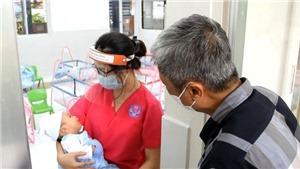 Mái ấm cho trẻ em bị ảnh hưởng bởi dịch Covid-19