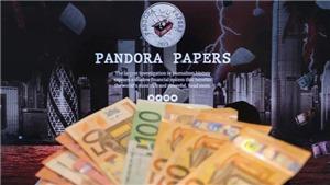 Chữ và nghĩa: Từ 'Pandora' đến 'Hồ sơ Pandora'