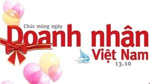 Thư gửi robot Citizen: Nghĩ về Ngày Doanh nhân Việt Nam