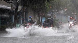 Bão số 7 có khả năng mạnh thêm, Đông Bắc Bộ có mưa rất to từ chiều 9/10