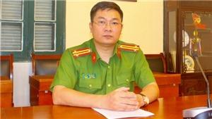 Ngày Giải phóng Thủ đô 10/10: Trung tá Lê Minh Hải, chuyên gia 'đọc vị' tội phạm