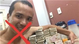 Khởi tố vụ án phát tán clip ghi âm được cho là của Giám đốc Công an tỉnh An Giang
