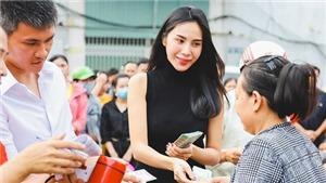 Huế khẳng định Hoài Linh, Thuỷ Tiên làm từ thiện không qua Uỷ ban MTTQ tỉnh