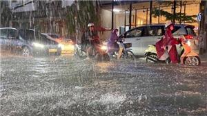 Từ chiều mai tại Bắc Bộ có mưa to, nguy cơ lũ quét ở vùng núi