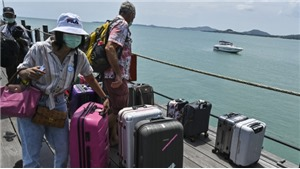 Đông Nam Á nỗ lực trở lại trạng thái 'bình thường mới'