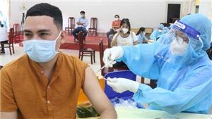 Bộ Y tế tiếp nhận và phân bổ 35 triệu liều vaccine trong tháng 10