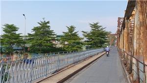 Góc nhìn 365: Khi cầu Long Biên 'thay áo mới'