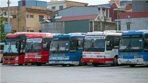 Điểm danh các tuyến xe khách hoạt động từ ngày 13/10