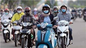 Đêm 13/10 và ngày 14/10, không khí lạnh ảnh hưởng đến Đông Bắc Bộ