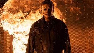 Phim kinh dị 'Halloween Kills' đổ bộ rạp chiếu Bắc Mỹ