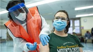 IMF nhấn mạnh tầm quan trọng của việc đẩy nhanh tiến độ tiêm vaccine ngừa Covid-19