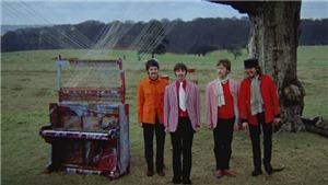 Ca khúc 'Strawberry Fields Forever' của The Beatles: Vùng đất ảo giác nằm ngoài thời gian