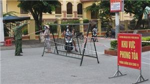 Bắt tạm giam bị can vi phạm quy định về an toàn nơi đông người