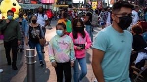 Mỹ ban hành sắc lệnh mới về đi lại cho du khách quốc tế