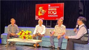 Nhìn lại 100 năm sân khấu kịch nói Việt Nam (Kỳ 1): Điểm nhấn kịch xã hội hóa từ TP.HCM