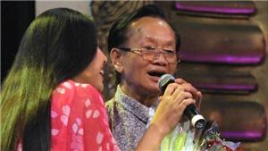 Nhạc sĩ Hồng Đăng: Tâm hồn vẫn trẻ trung như Hà Nội ngàn năm