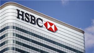 Tập đoàn HSBC có thể sa thải 10.000 nhân viên để cắt giảm chi phí
