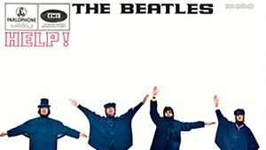 'Help!' của The Bealtes: Ca khúc cứu rỗi John Lennon