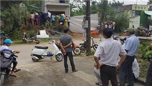 Xác định nguyên nhân hai người tử vong bất thường gần nhà riêng tại Thanh Hóa