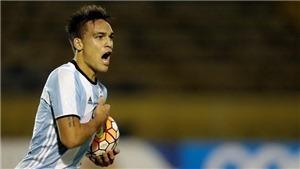 U20 Argentina suýt mất 'thợ săn', 5 cầu thủ U20 Việt Nam dính chấn thương