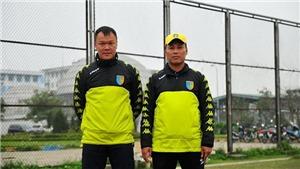 SỐC: Cầu thủ U15 Hà Nội bị tố ngược khi nói HLV đối thủ dọa cắt gân chân