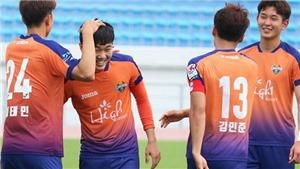 Sao U20 Việt Nam đấu Xuân Trường ở Thống Nhất, HAGL thử việc ngoại binh mới