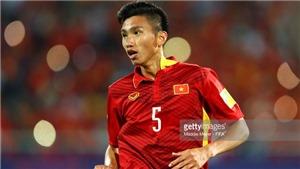 Sao U20 Việt Nam duy nhất có tên trong đội hình XI châu Á tại U20 World Cup