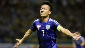 Đinh Thanh Trung không quan tâm Quả bóng Vàng, SLNA quyết tâm giành Cup quốc gia