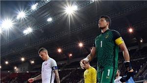 Thái Lan mất 4 siêu sao ở AFF Cup 2018