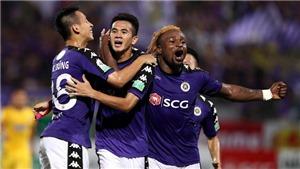 CLB Hà Nội quá mạnh ở V-League, HAGL đã biết chơi tiểu xảo